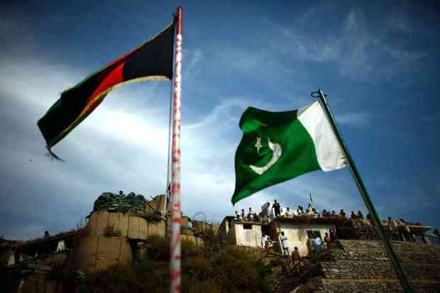 Pakistan-interferrence-in-Afghanistan