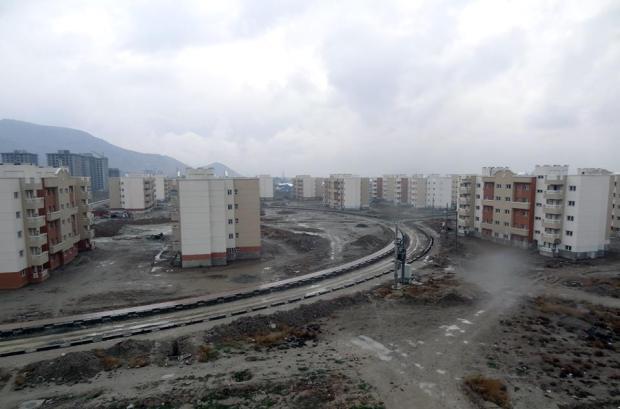 Al-Qasaba-Housing-Project