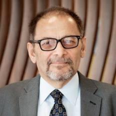 Ijaz Khattak Saeb