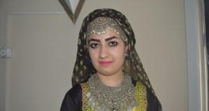 Miss Kabul