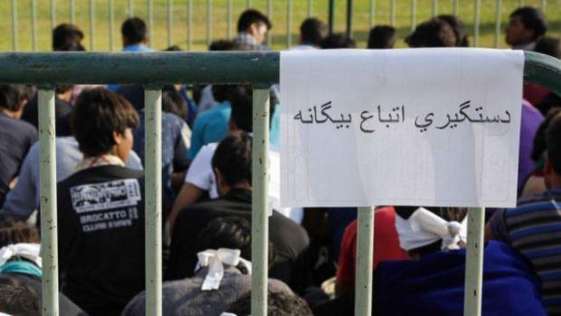 afghan-migrants-in-iran