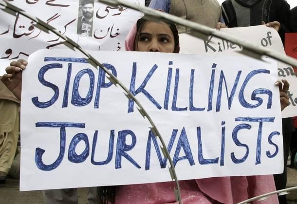 StopKillingJournalists