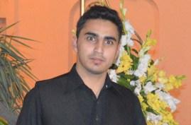 Safdar Wazir