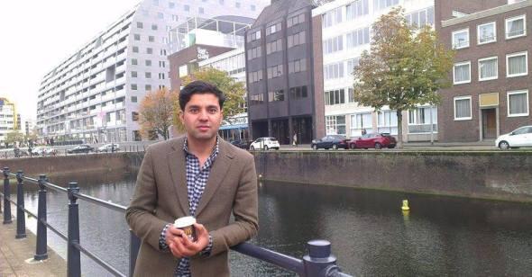 سفیر احمد دانش