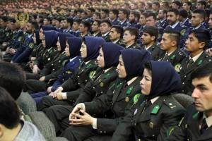 female-Afghan-military-officers