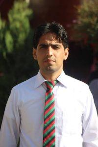 Farhad Zaheer
