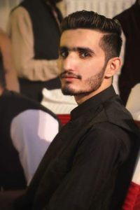 Bilal Pakhteen