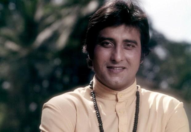 Vinod-Khanna