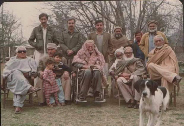 Bacha Khan