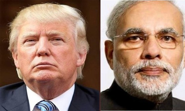 PM Modi will meet president Trump on June 26 to discuss bilateral relations