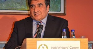 Nasruddin Saljuqi