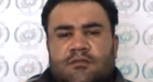 ISI-agent-arrested-in-Kabul