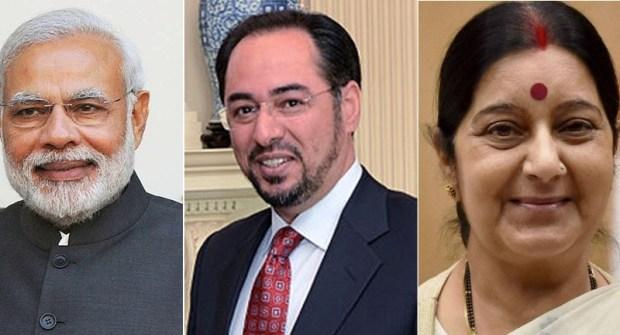 Afghan-Indo-talks