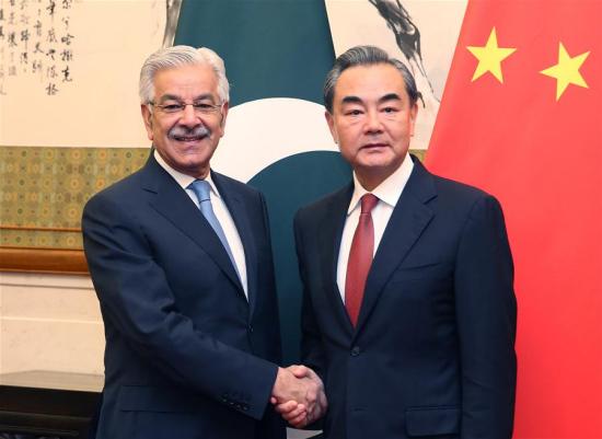 Khawaja China