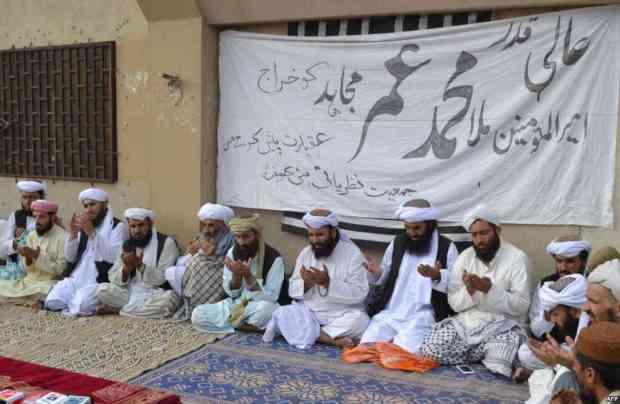 Afghan-Taliban-in-Pakistan