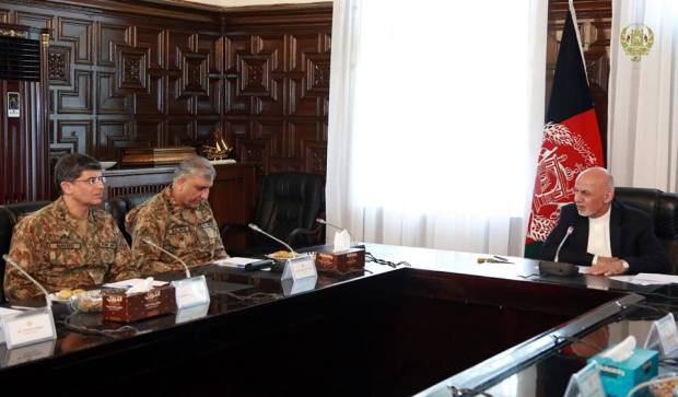 Pak-delegation-Kabul