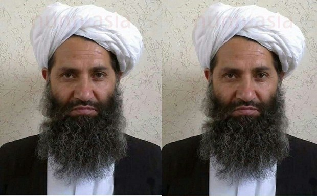 Mullah Haibatullah