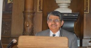 Prof. Rahul Mukherji