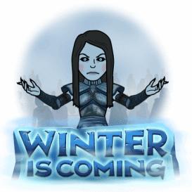 bitmoji-winteriscoming