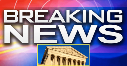 Supreme Court Rules 5-3 Against Democrats – 2020 Ballots Have To Be Received By Election Day In Wisconsin