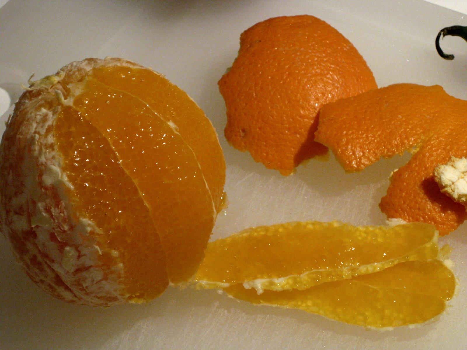 Mahi-Mahi with Blood Orange, Avocado, and Red Onion Salsa | The Pearl ...