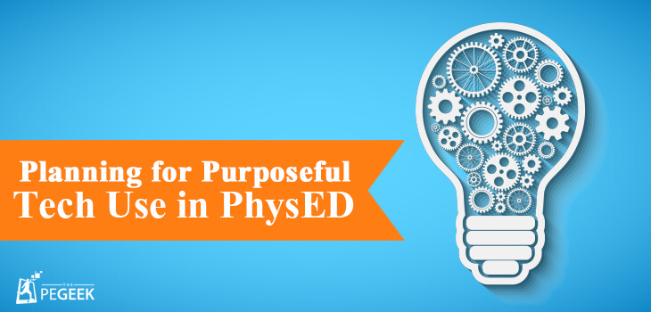 Tech In Physed
