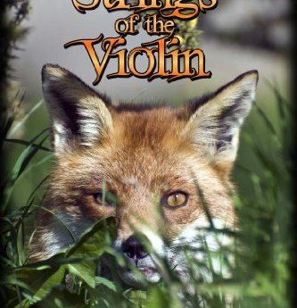 Guest Post & Interview with author of The Strings of the Violin by Alisse Lee Goldenberg