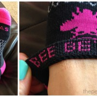 Bombas Socks - Style & Comfort for a Cause {Review}