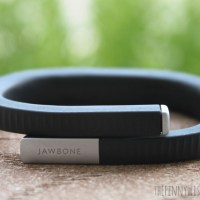 Jawbone UP24 Wireless Activity Tracker Review & Giveaway