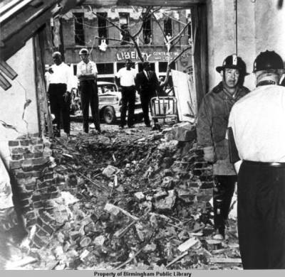 The Killing Of Innocence: Alabama's 16th Street Church Bombing Was Most Horrific Race Crime Of ...