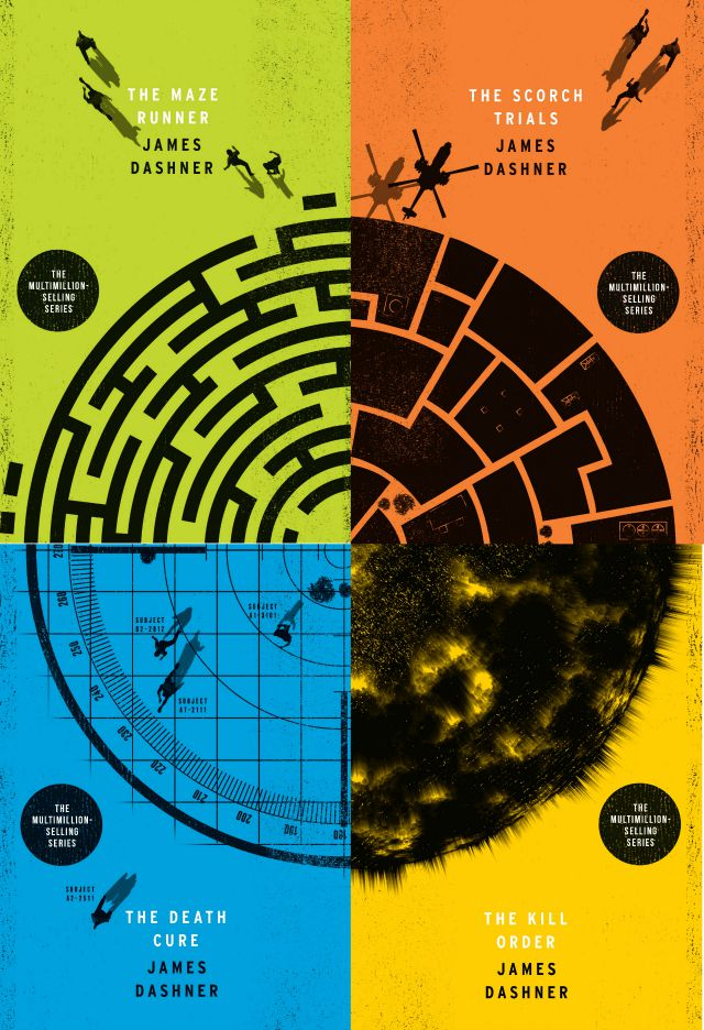 Cool Book Cover Uk : Cool art new the maze runner book covers unveiled