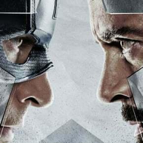 captain america civil war face-off