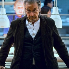 manglehorn-Pacino
