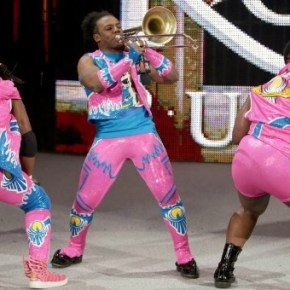 wwe 2016 royal rumble new day