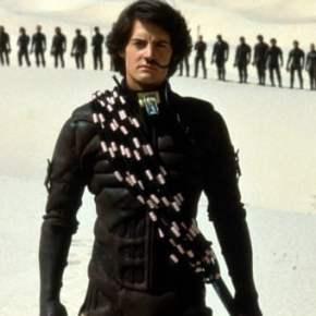 Dune Sands