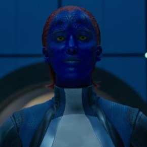 X-Men Apocalypse mystique