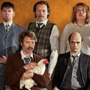 Men&Chicken