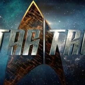 Star Trek TV Show Logo 2017