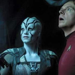 Star Trek Beyond Scotty