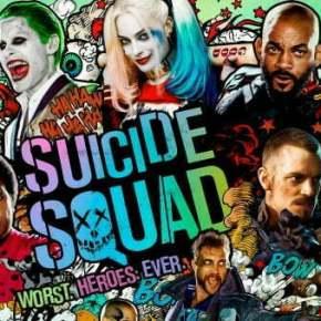 Suicide Side PosterCrop