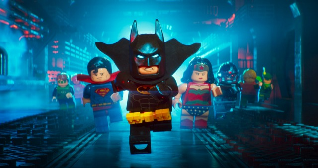 Everything Is Awesome For The LEGO Batman Movie  Trailer