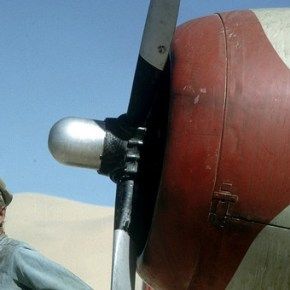 The Flight Of The Phoenix James Stewart