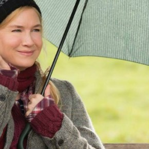 Bridget Jones's Baby -Renée Zellweger
