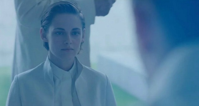 DVD Review – Equals (2016)