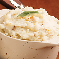 Home-Style Mashed Potatoes – The Perfect Portion