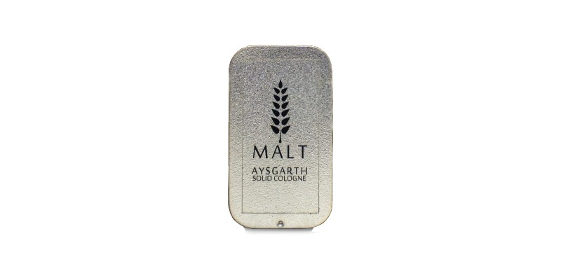 Aysgarth solid cologne malt requisites