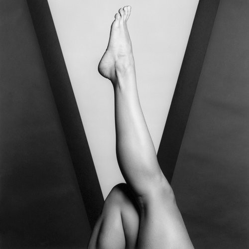 Robert Mapplethorpe: XYZ at Los Angeles County Museum of Art (3/4)