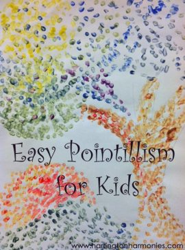 Pointillism+Project+copy1