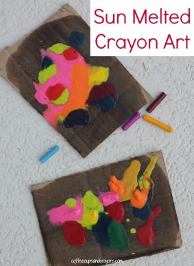 Sun-Melted-Crayon-Art-for-Kids-Inspired-by-101-Kids-Activities