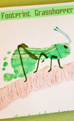 Footprint Grasshopper Craft
